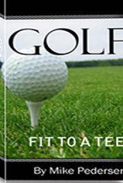 Golf: Fit to a Tee