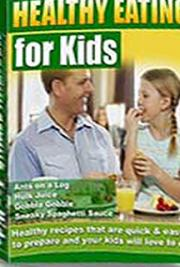 Healthy Recipe for Kids