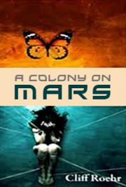 A Colony on Mars cover