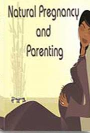 Natural Pregnancy and Parenting cover