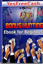 Bonus Hunting E-Book