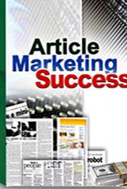 Article Marketing Success cover