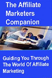 The Affiliate Marketer's Companion