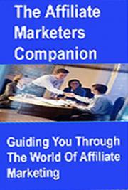The Affiliate Marketer's Companion