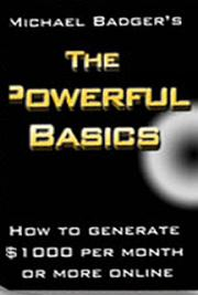 The Powerful Basics