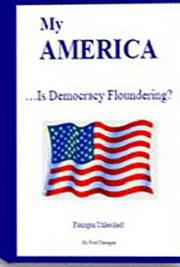 My America is Democracy Floundering?