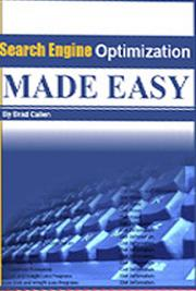 SEO Made Easy! cover