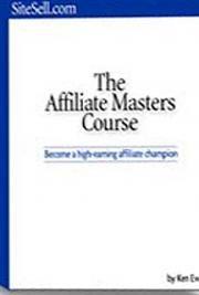 Affiliate Master Course
