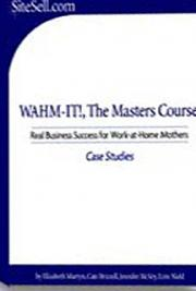 WAHM-IT Course