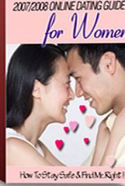 Online Dating for Women 2007/2008