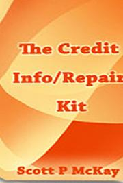 The Credit Info - Repair Kit
