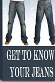 Get to Know Your Jeans