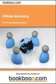 Affiliate Marketing cover