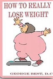 How To Really Lose Weight cover