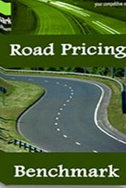 Road Pricing cover