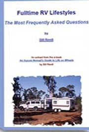 Fulltime RV Lifestyles: The Most Frequently Asked Questions