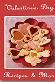 Valentine's Day Recipes & More!