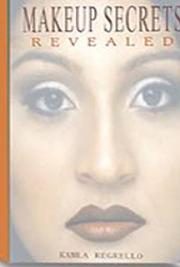 Makeup Secrets Revealed cover