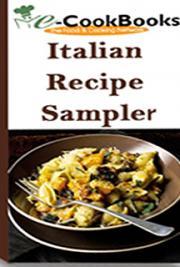 Italian Recipe Sampler