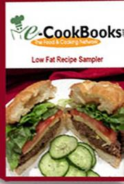 Low Fat Recipe Sampler