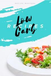 Low Carb Recipes cover