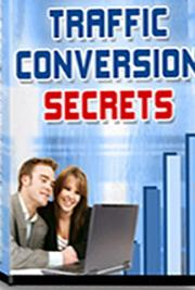 Traffic Conversion Secrets cover