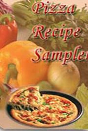 Pizza Recipe Sampler