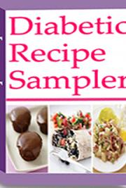 Diabetic Recipe Sampler