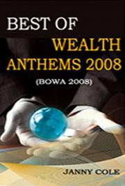 Best of Wealth Anthems 2008