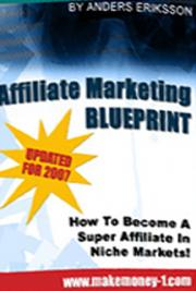 The affiliate marketing blueprint by affiliate marketing blueprint the affiliate marketing blueprint malvernweather Gallery