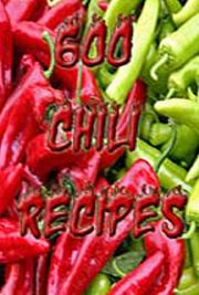 600 Chili Recipes