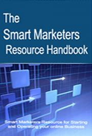 The Smart Marketers Resource Handbook