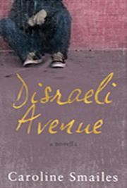 Disraeli Avenue cover