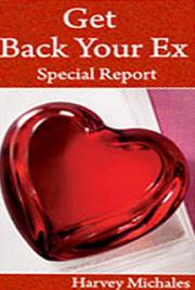 Get Back Your Ex cover