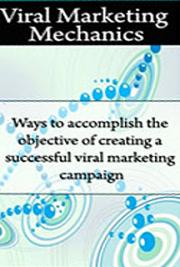 Viral Marketing Mechanics cover