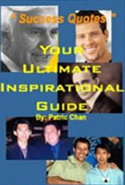 Your Ultimate Inspirational Guide cover