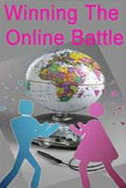 Winning The Online Battle cover