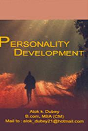 Personality Development cover