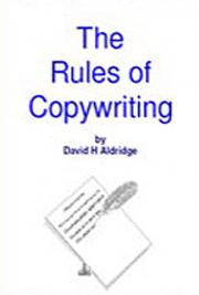 The Rules of Copywriting