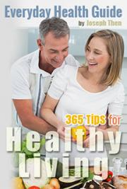 365 Tips for Healthy Living