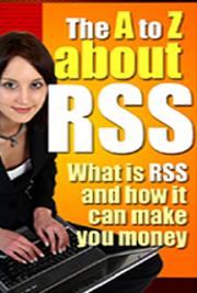 A to Z about RSS cover