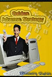 Golden AdSense Strategy cover