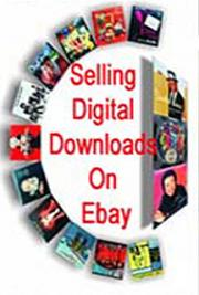 Selling Digital Downloads on Ebay