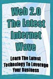 Web 2.0--The Latest Wave cover