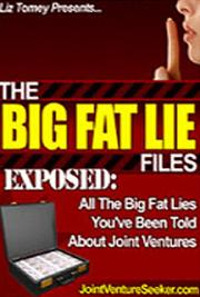 The Big Fat Lie Files
