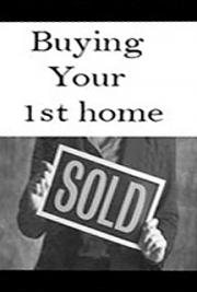 Buying Your First Home cover