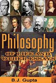 Philosophy of Life and Other Essays cover