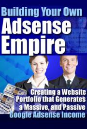 Build An AdSense Empire