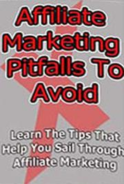 Affiliate Marketing Pitfalls to Avoid