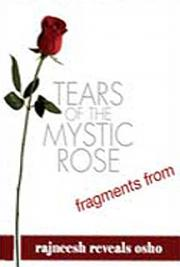 Tears of  the Mystic Rose